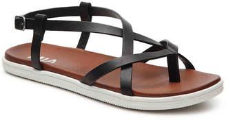 Mia Elana Flat Sandal - Women's