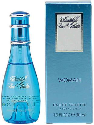 Davidoff Fragrance Cool Water Eau De Toilette Spray - Women's