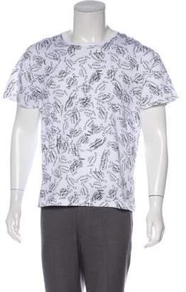 Christian Dior 2018 Atelier T-Shirt