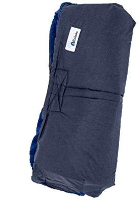 Altabebe AL2800P-49 Alpin Collection Hand Muff, Navy Blue
