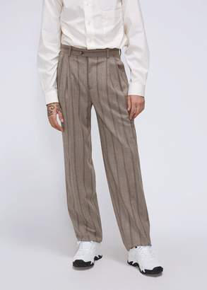 Editions M.R. Paul High Waisted Large Pleated Pants