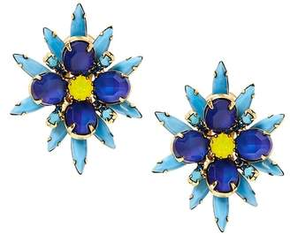 Banana Republic Elizabeth Cole | Forget Me Knot Clip-On Earring