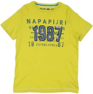 Napapijri T-shirts - Item 37986878SN