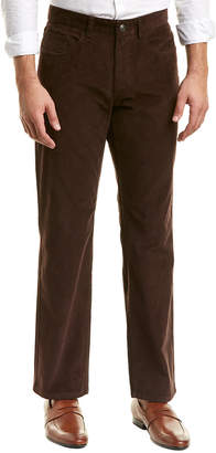 Brooks Brothers Dark Brown Straight Leg