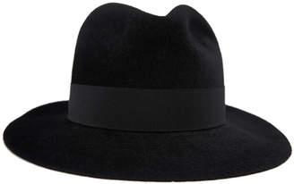 Robert Geller Raphael Hat