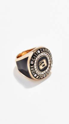 Alexander Wang Champion Ring 4