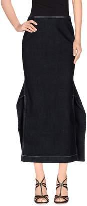 Stella McCartney Denim skirts
