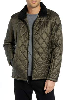 Tumi Transit Quilted Jacket