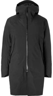 Arcteryx Veilance Arc'teryx Veilance Monitor 3l Gore-Tex Hooded Down Coat