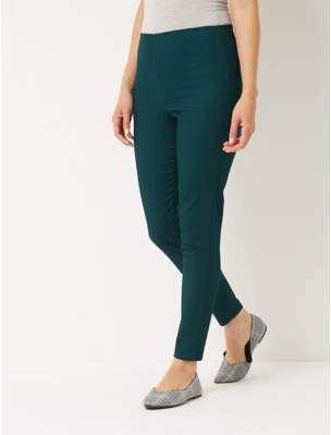 George Teal Woven Trousers