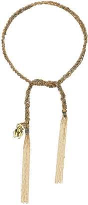 Carolina Bucci Strength Charm Lucky Bracelet