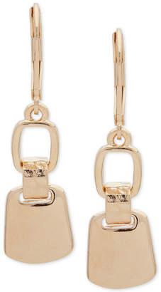 Nine West Double Drop Earrings