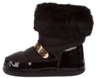 Giuseppe Zanotti Donna Birel Vague Boots