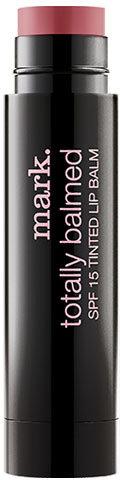 Mark Totally Balmed SPF 15 Tinted Lip Balm