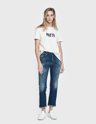 6397 495 Jean in Dark Vintage
