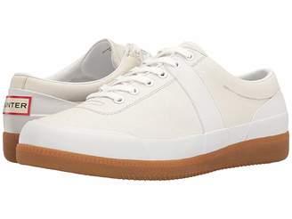 Hunter Sneaker Lo - Canvas Men's Shoes