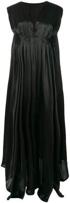 Ann Demeulemeester long June dress
