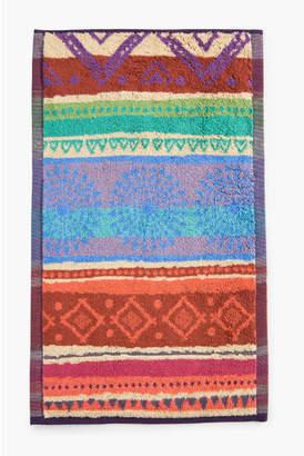Desigual Tribal Galactic Mini Towel