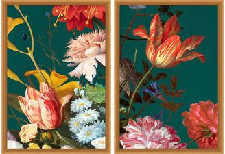 Lillian August - Baroque Bouquet 3-4 Art