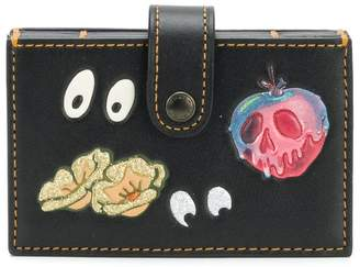 Coach x Disney Snow White wallet