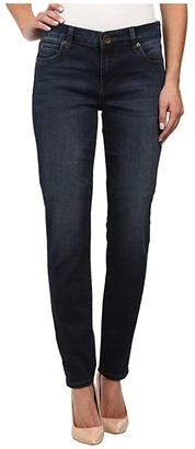 KUT from the Kloth Diana Skinny Jeans in Breezy