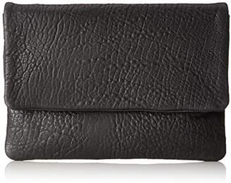 Selected Women's Sfcarly Leather Clutch bag