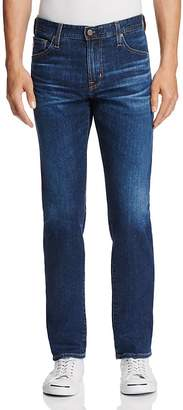 AG Jeans Graduate New Tapered Slim Straight Fit Jeans in 6 Years Projector