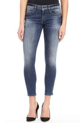 Mavi Jeans Tess Tuxedo Stripe Jeans