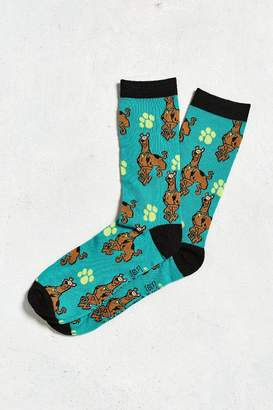 Urban Outfitters Scooby Doo Sock