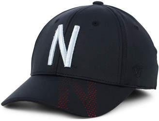 Top of the World Nebraska Cornhuskers Pitted Flex Cap