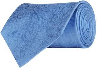 Stefano Ricci Tonal Paisley Tie