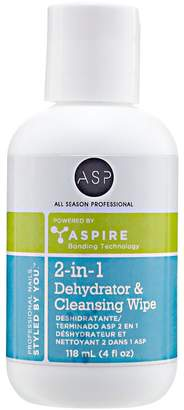ASP 2 in 1 Dehydrator & Cleansing Wipe