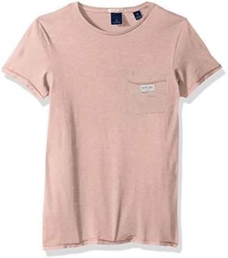 Scotch & Soda Men's Chest Pocket T-Shirt