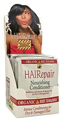 Organic Root Stimulator HAIRepair Nourishing Conditioner