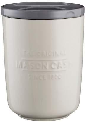 Mason Cash Cream Stoneware 'Innovative Kitchen' Small Storage Jar
