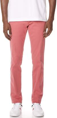 Polo Ralph Lauren Cotton Stretch Slim Fit Chinos