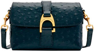 Dooney & Bourke Ostrich Kyra Bag