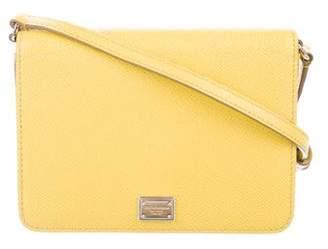 Dolce & Gabbana Glam Crossbody Bag