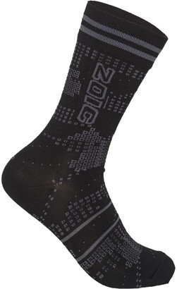 Zoic ZOIC Camo Sock