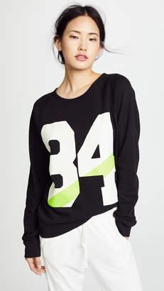 Freecity 84 Colorstrike Sweatshirt