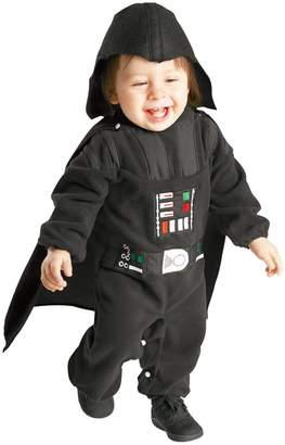 Rubie's Costume Co Costume (Canada) Star Wars Darth Vader Romper