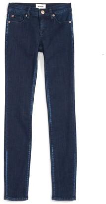Girl's Hudson Kids Dolly Skinny Jeans $49 thestylecure.com