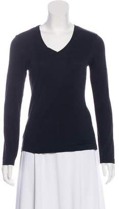Ellen Tracy Long Sleeve T-Shirt
