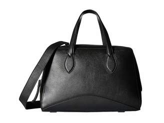 Cole Haan Zero Grand Leather Satchel