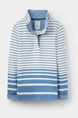 Joules Cowdray Saltwash Sweatshirt $88 thestylecure.com