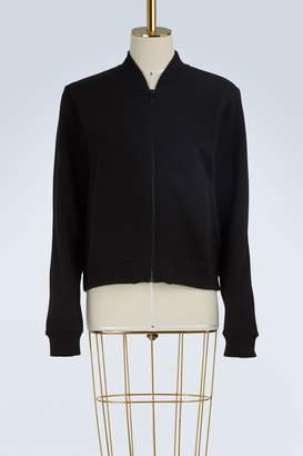 Kenzo Tiger cotton varsity jacket