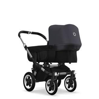 Bugaboo Donkey 2 Mono 2 In 1 Pram and Pushchair Extends Into Double Stroller