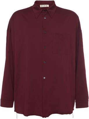 Marni Button up dress shirt