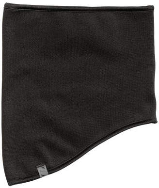 H&M Fleece Tube Scarf - Black
