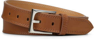 Donald J Pliner FRANCO, Dipped Calf Leather Belt